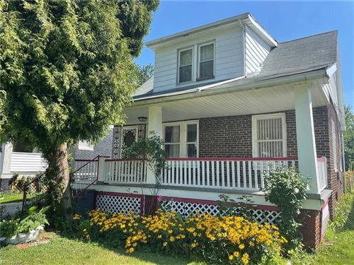 Photo of 13812 Melzer Avenue, Cleveland, OH 44120 (MLS # 4312023)
