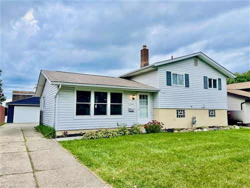 Photo of 16271 Holland Road, Brook Park, OH 44142 (MLS # 4325023)