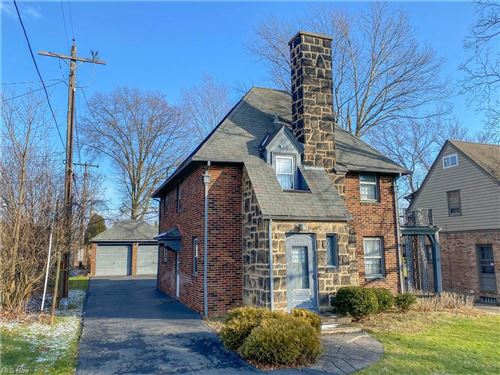 Photo of 3919 Hudson Drive, Youngstown, OH 44512 (MLS # 4251024)