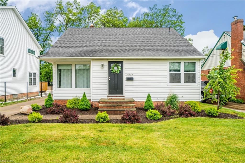 20755 Westway Drive, Rocky River, OH 44116 - #: 4284024