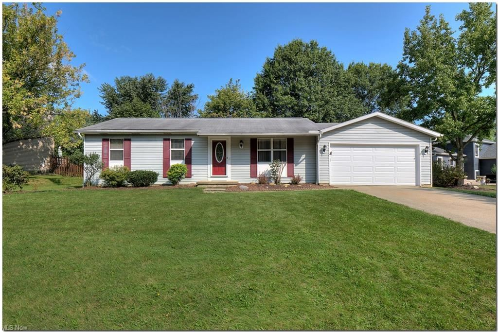 25362 Tyndall Falls Drive, Olmsted Falls, OH 44138 - #: 4316025