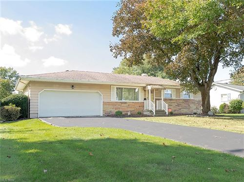 Photo of 3680 High Meadow Drive, Canfield, OH 44406 (MLS # 4322026)