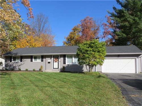 Photo of 266 Moreland Drive, Canfield, OH 44406 (MLS # 4235027)