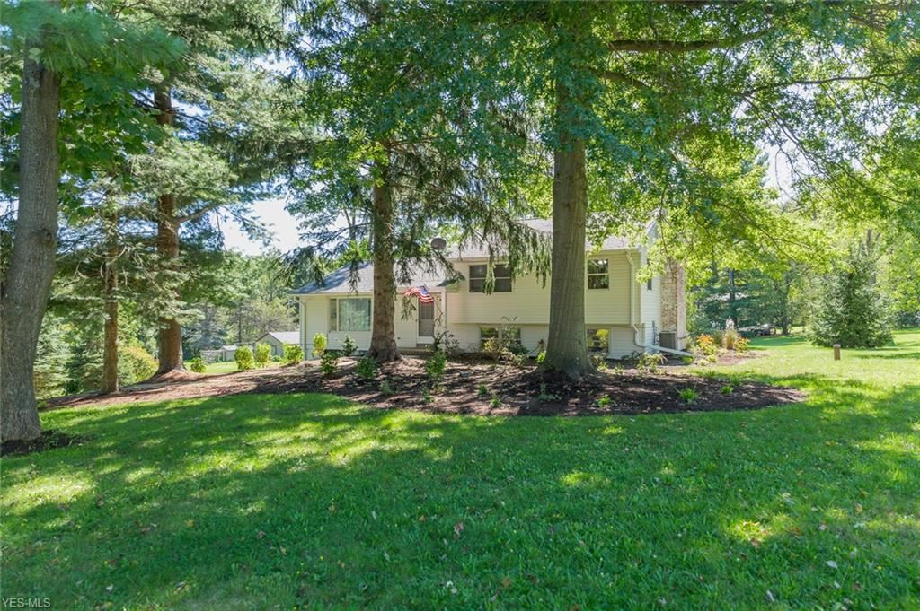 1428 Bell Road, Chagrin Falls, OH 44022 - #: 4225027