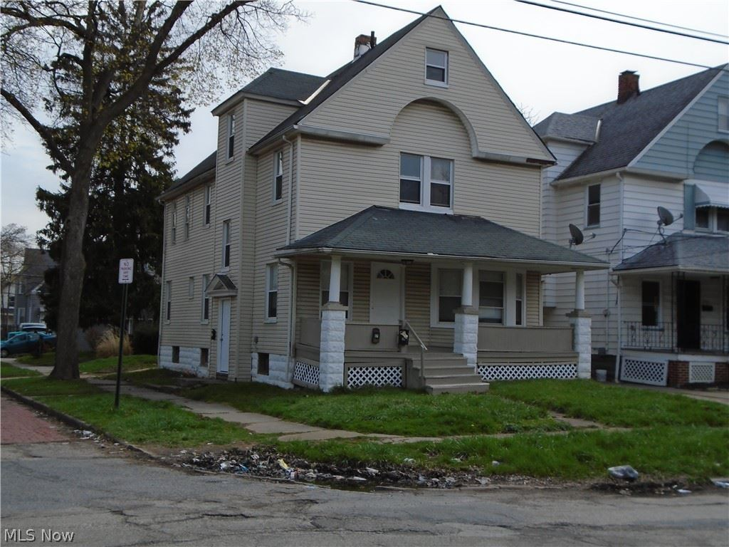 2097 W 98th Street, Cleveland, OH 44102 - #: 4313028