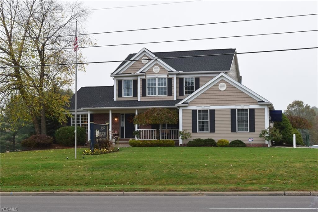 10532 Cleveland Avenue NW, Uniontown, OH 44685 - #: 4183029