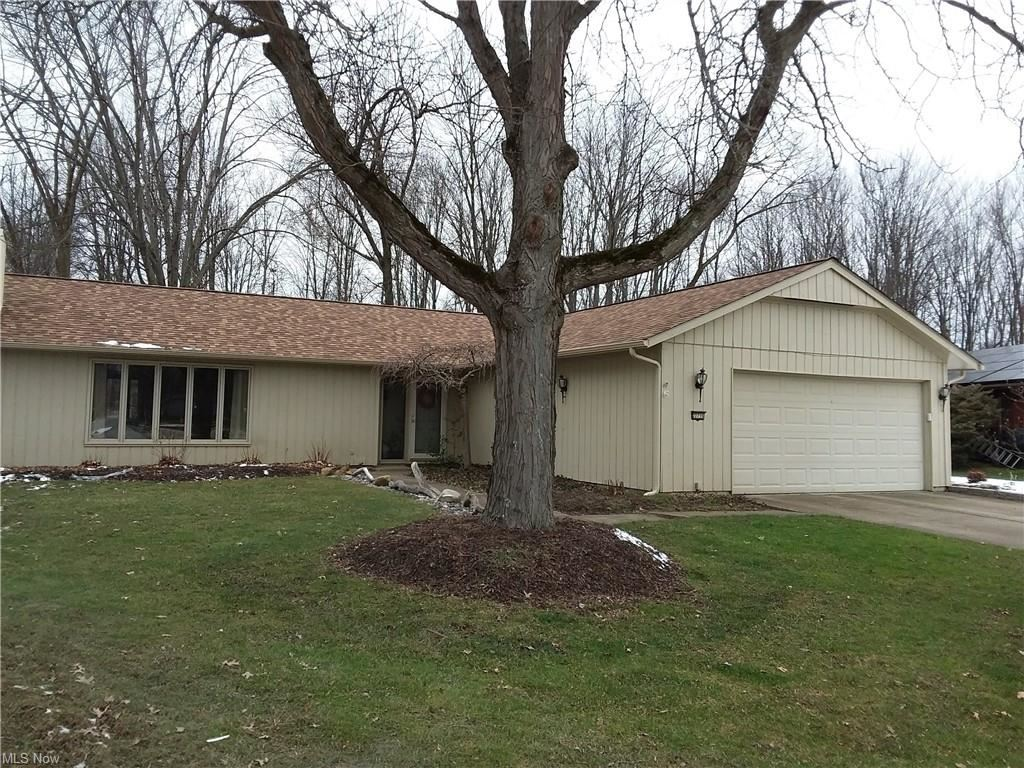 22735 Creek Bend Court, Strongsville, OH 44149 - #: 4254030