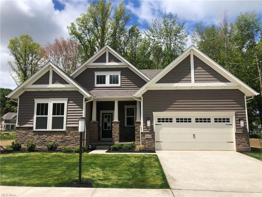 4626 Crocker Woods, Westlake, OH 44145 - #: 4271032