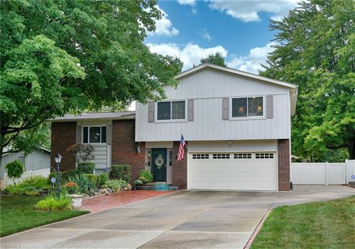 Photo of 816 Forestview Drive, Tallmadge, OH 44278 (MLS # 4212033)