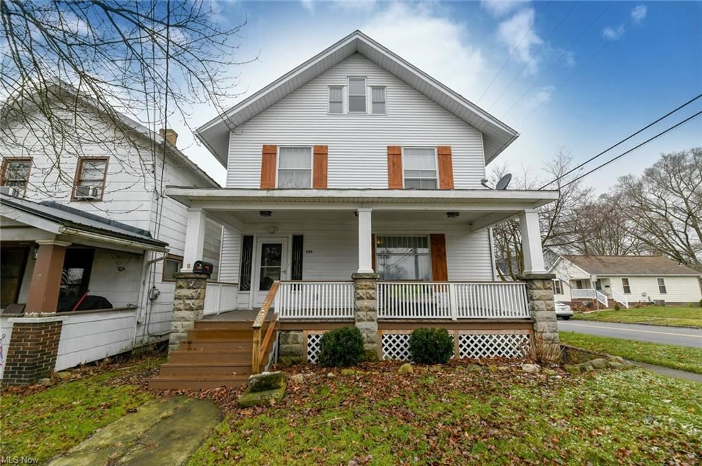 203 S Grant Street, Wooster, OH 44691 - #: 4249033