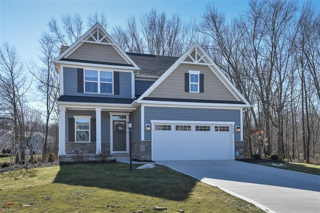 9858 Ethan Circle, Olmsted Township, OH 44138 - #: 4259033