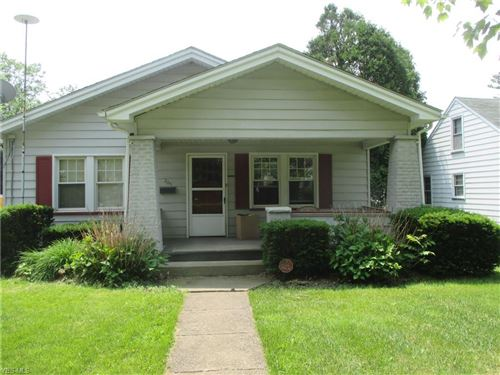 Photo of 205 Lowell Ave, Youngstown, OH 44512 (MLS # 4103034)