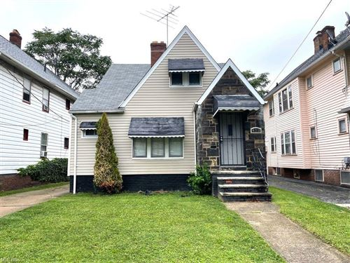 Photo of 473 E 149th Street, Cleveland, OH 44110 (MLS # 4317034)
