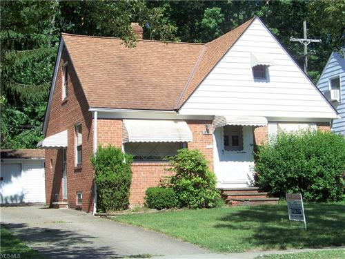 Photo of 5476 South Boulevard, Maple Heights, OH 44137 (MLS # 4191035)