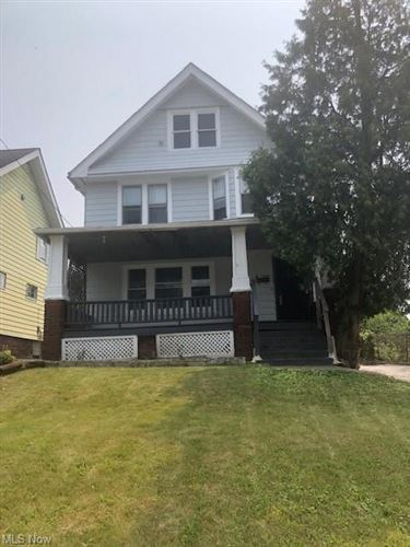 Photo of 10010 Hilgert Drive, Cleveland, OH 44104 (MLS # 4301035)