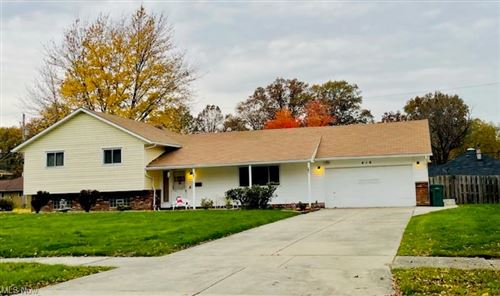 Photo of 416 Audrey Drive, Richmond Heights, OH 44143 (MLS # 4328035)