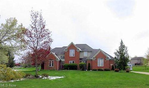 Photo of 4402 Roxburghe Drive, Brecksville, OH 44141 (MLS # 4273036)