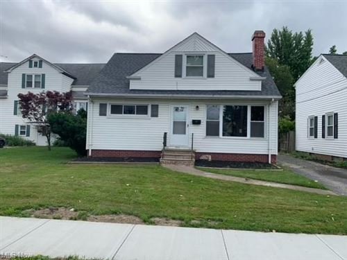 Photo of 19314 Mohican Avenue, Cleveland, OH 44119 (MLS # 4291036)