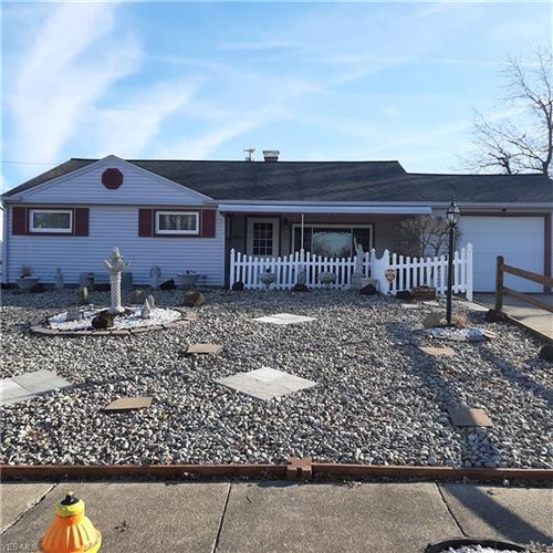 Photo of 2487 Chaney Circle, Youngstown, OH 44509 (MLS # 4174037)