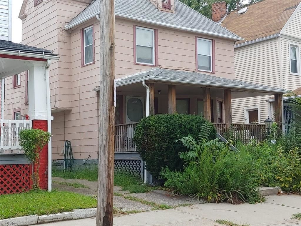 1250 E 82nd Street, Cleveland, OH 44103 - MLS#: 4223037