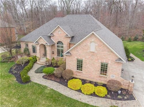 Photo of 6820 Kyle Ridge Pointe, Canfield, OH 44406 (MLS # 4177038)