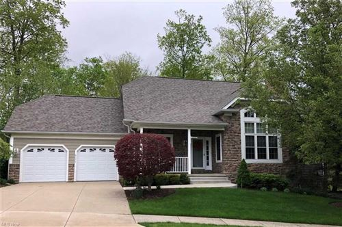Photo of 8075 Long Forest Drive, Brecksville, OH 44141 (MLS # 4277038)