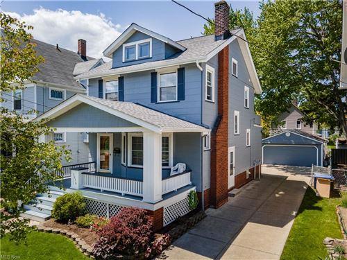 Photo of 1556 Cordova Avenue, Lakewood, OH 44107 (MLS # 4279039)