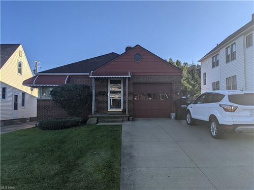 Photo of 2923 Fortune Avenue, Cleveland, OH 44134 (MLS # 4328039)