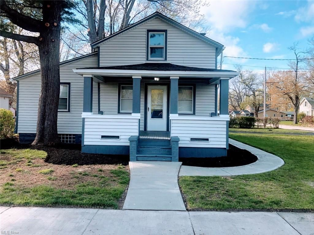 527 Storrs Street, Painesville, OH 44077 - MLS#: 4271039