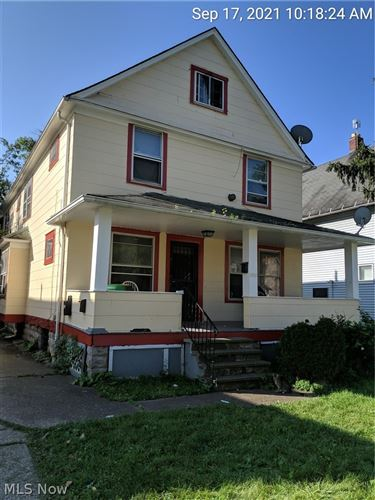 Photo of 10302 Marlowe Avenue, Cleveland, OH 44108 (MLS # 4318040)