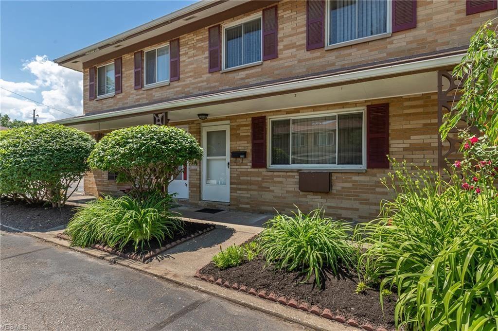 1552 Lee Terrace Drive #A-9, Wickliffe, OH 44092 - MLS#: 4197041