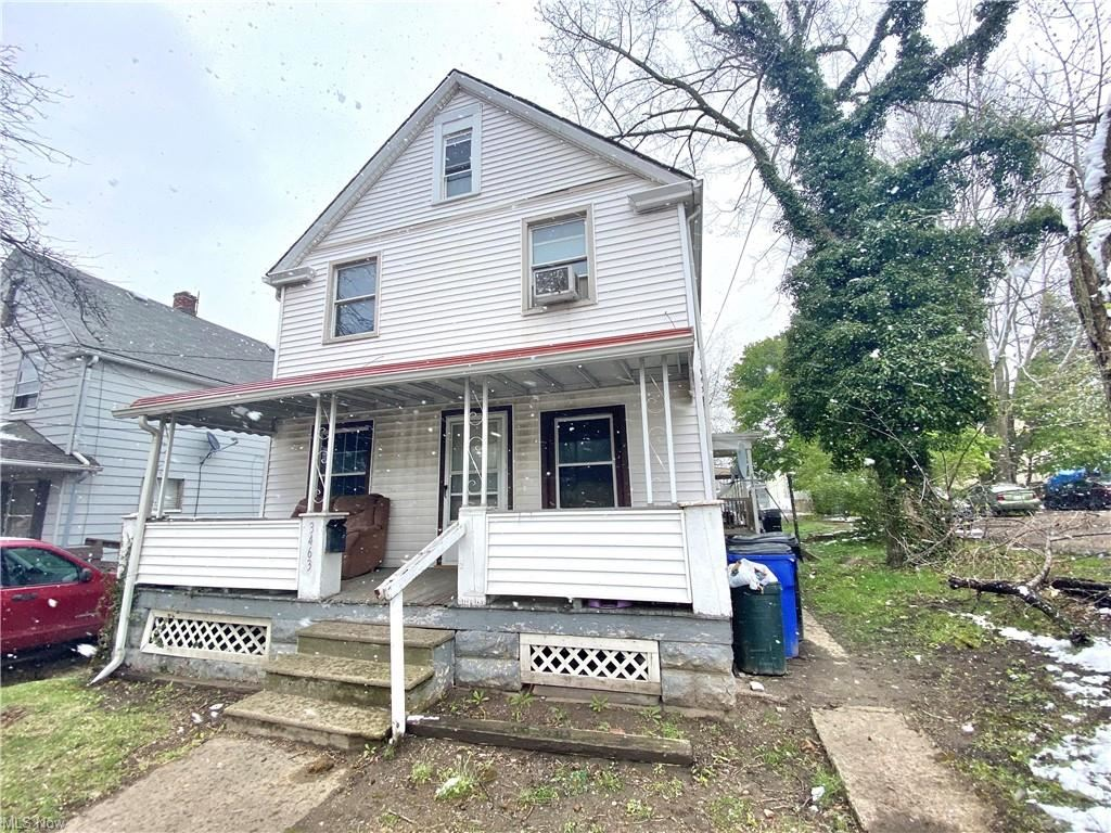 3463 W 65th Street, Cleveland, OH 44102 - #: 4272041