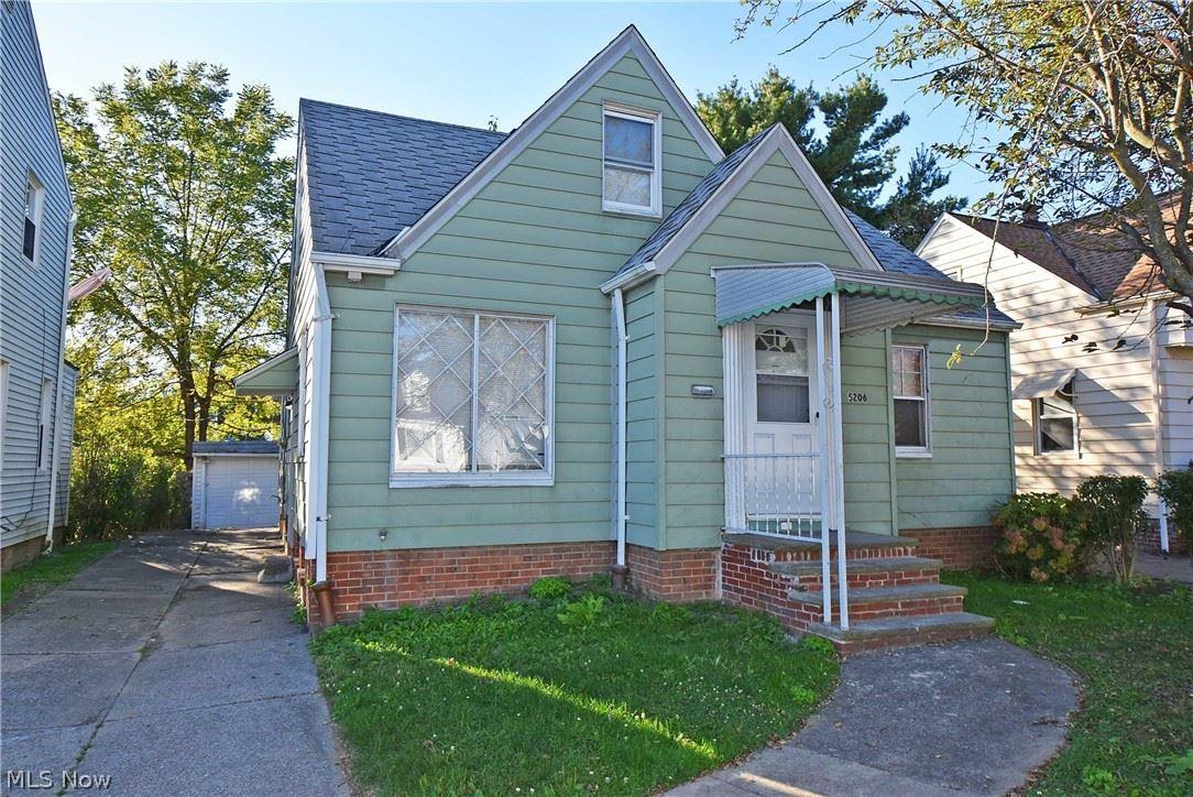 5206 Joseph Street, Maple Heights, OH 44137 - #: 4322041