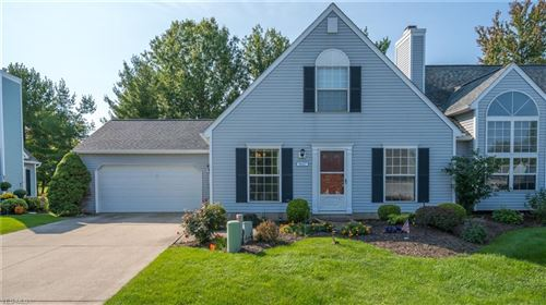 Photo of 14327 Thatchers Lane #68, Strongsville, OH 44149 (MLS # 4224042)