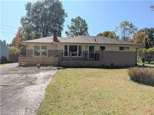 Photo of 3935 Chaucer Lane, Austintown, OH 44511 (MLS # 4121043)