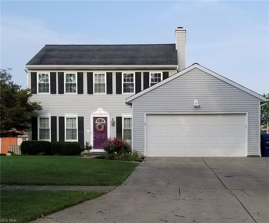 9776 Tannery Way, Olmsted Falls, OH 44138 - #: 4318043