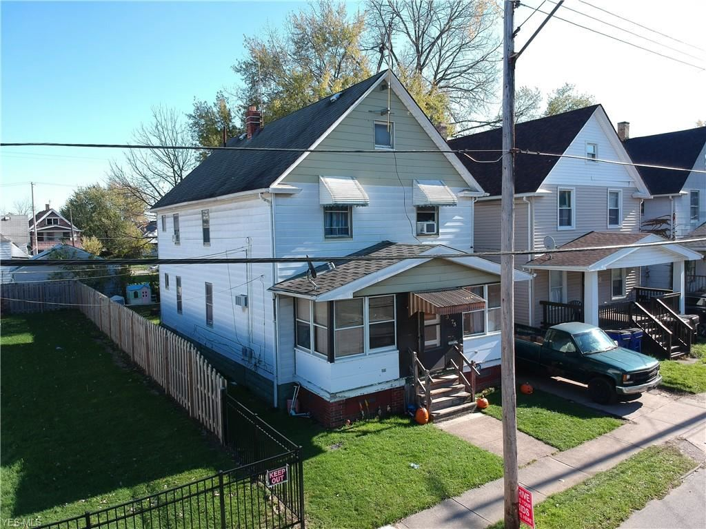 3475 W 62nd Street, Cleveland, OH 44102 - #: 4237044