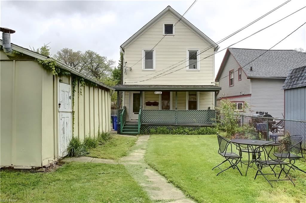 2117 W 33rd Street, Cleveland, OH 44113 - #: 4276044
