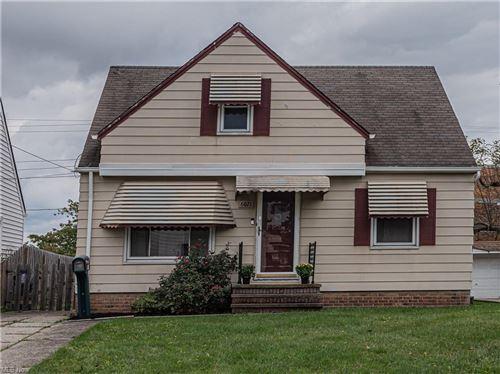 Photo of 6021 E 135th Street, Garfield Heights, OH 44125 (MLS # 4328046)