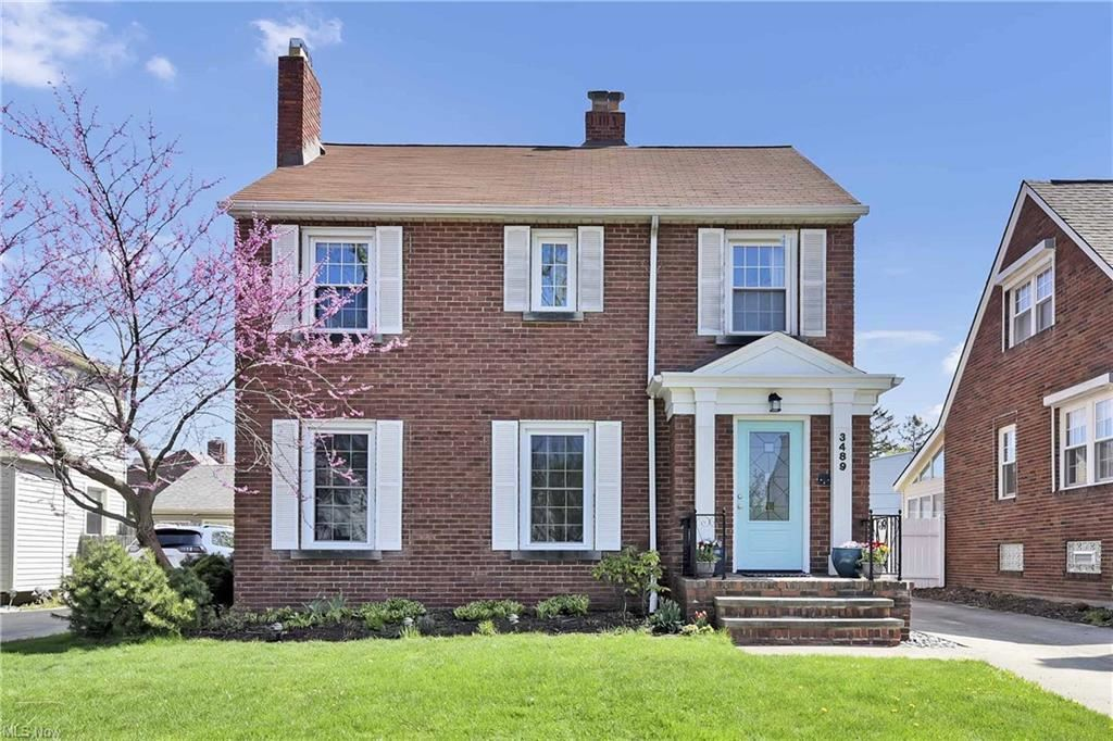 3489 W 146th Street, Cleveland, OH 44111 - #: 4266046