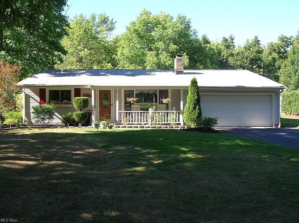 8494 Sharp Lane, Chesterland, OH 44026 - MLS#: 4275046