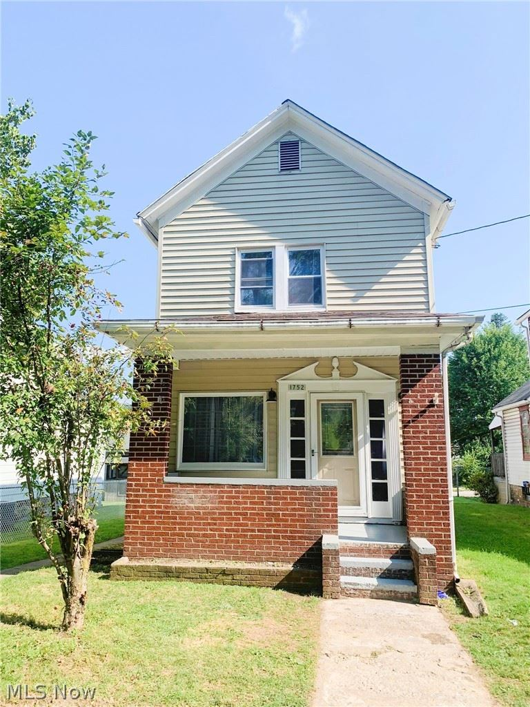 Photo of 1752 Chester Avenue, Wellsville, OH 43968 (MLS # 4312046)