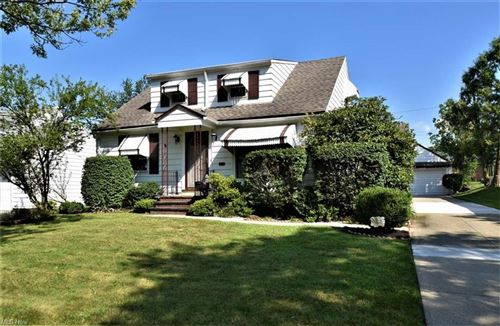 Photo of 14621 James Avenue, Maple Heights, OH 44137 (MLS # 4312047)