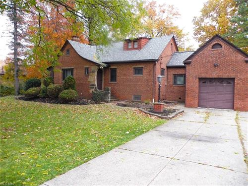 Photo of 25855 Highland Road, Richmond Heights, OH 44143 (MLS # 4328047)