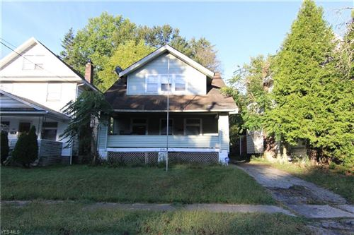 Photo of 218 S Portland Avenue, Youngstown, OH 44509 (MLS # 4142048)