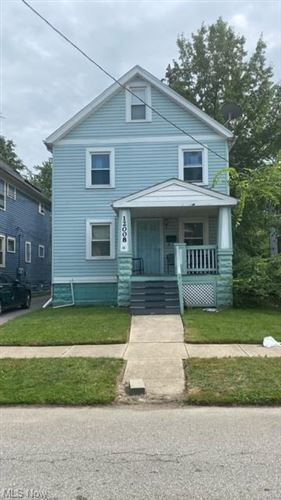 Photo of 12008 Forest Avenue, Cleveland, OH 44120 (MLS # 4305048)