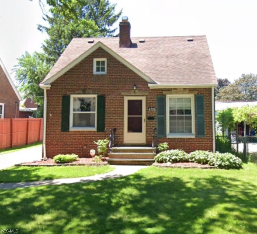4320 W 145th Street, Cleveland, OH 44135 - MLS#: 4167048