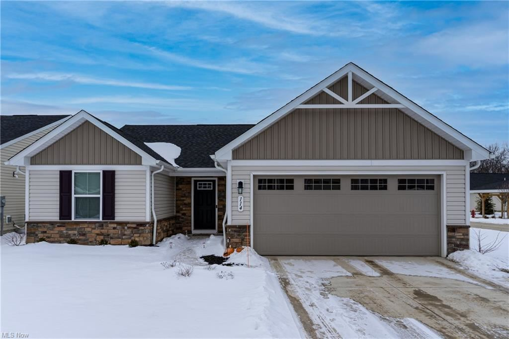 114 Beaver Creek Trail, Amherst, OH 44001 - #: 4255048