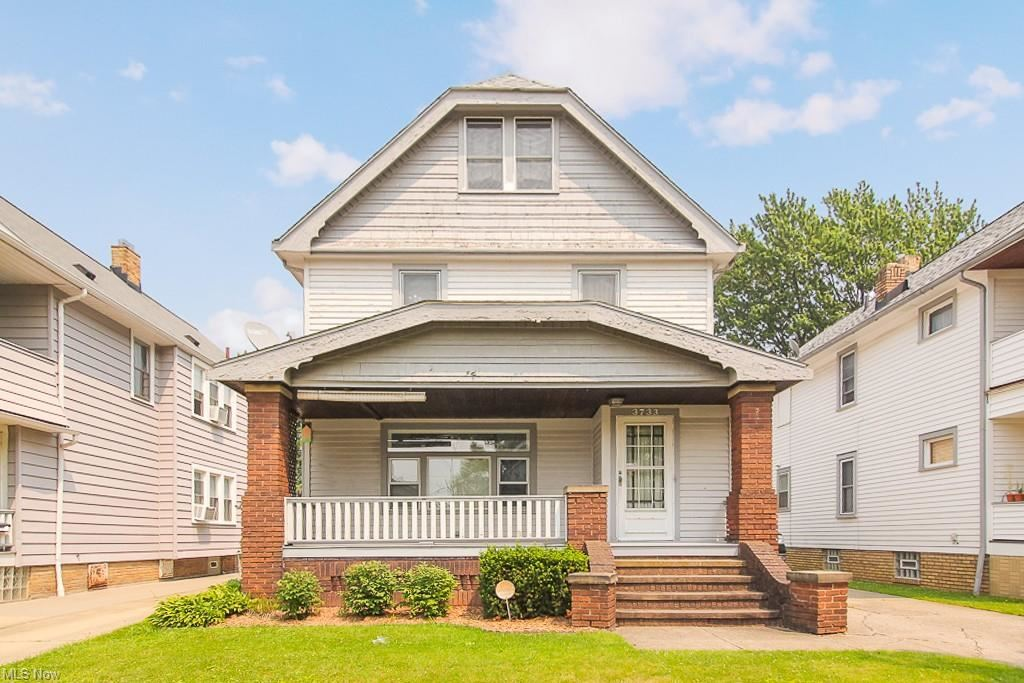 3733 W 134th Street, Cleveland, OH 44111 - #: 4301048