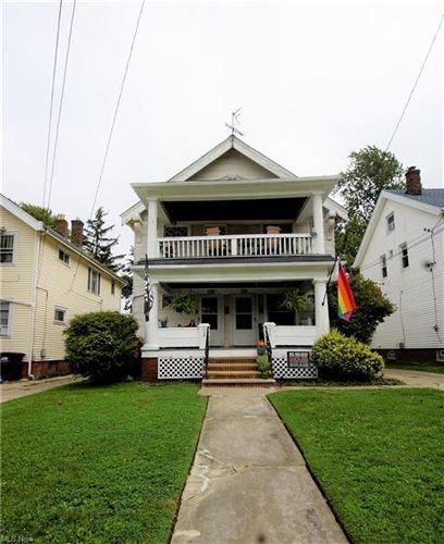 Photo of 1339 Granger Avenue, Lakewood, OH 44107 (MLS # 4323049)